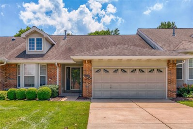 15344 Braefield Drive, Chesterfield, MO 63017 - MLS#: 18055195