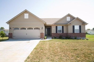338 Waterford Court, Troy, MO 63379 - MLS#: 18055251
