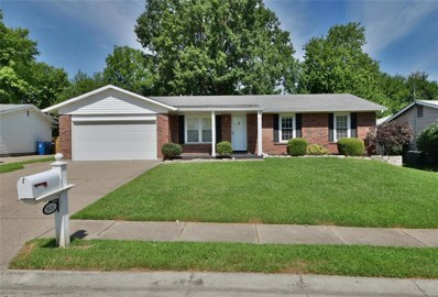 921 Picardy, St Charles, MO 63301 - MLS#: 18055258