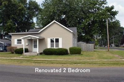 303 S Edwardsville, Staunton, IL 62088 - MLS#: 18055278