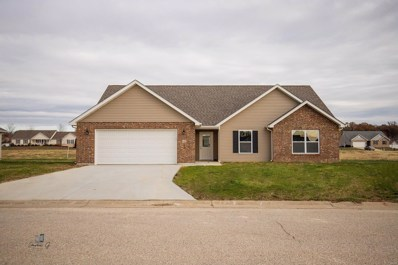 849 Diamond Head Drive, Union, MO 63084 - MLS#: 18055317