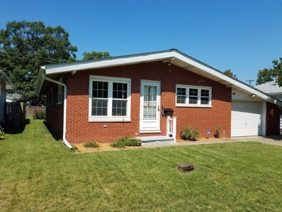 662 Edlawn Street, Wood River, IL 62095 - MLS#: 18055328