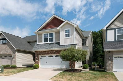 1721 Belleau Wood Drive, St Peters, MO 63376 - MLS#: 18055376