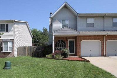 49 Clinton Hill Drive, Swansea, IL 62226 - MLS#: 18055392