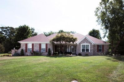 5852 Canterfield Court, Weldon Spring, MO 63304 - MLS#: 18055404