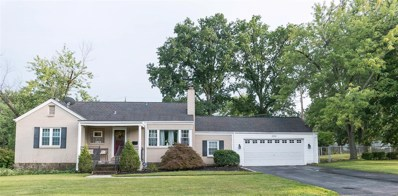 504 Sunningwell Drive, Webster Groves, MO 63119 - MLS#: 18055467