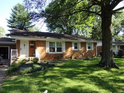 727 Amherst Pl., Edwardsville, IL 62025 - MLS#: 18055513