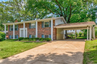 11244 Claywood Drive, St Louis, MO 63126 - MLS#: 18055518