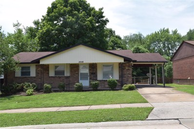 2648 Freemantle, Florissant, MO 63031 - MLS#: 18055521