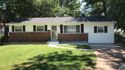 650 Lilac Drive, Florissant, MO 63031 - MLS#: 18055522