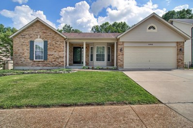 1360 Remington Oaks, Fenton, MO 63026 - MLS#: 18055621