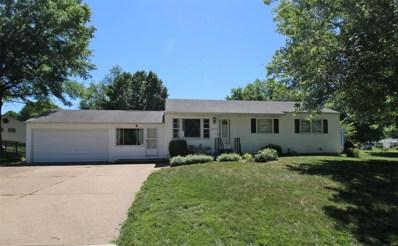10105 Pickwick Drive, St Louis, MO 63123 - MLS#: 18055624