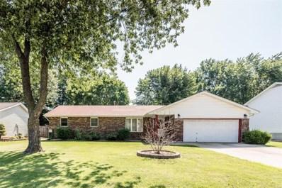 915 Albers Lane, Bethalto, IL 62010 - #: 18055625