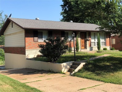 2301 Rosegarden Drive, St Louis, MO 63125 - MLS#: 18055633