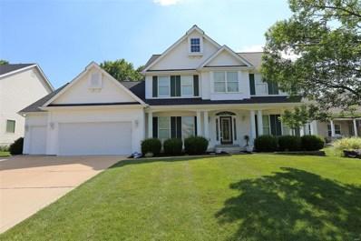 245 Bluff View Circle, St Louis, MO 63129 - MLS#: 18055646