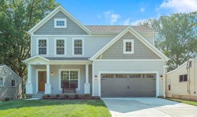 316 Crest Avenue, Kirkwood, MO 63122 - MLS#: 18055657