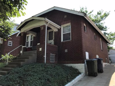 6046 Wanda Avenue, St Louis, MO 63116 - MLS#: 18055672