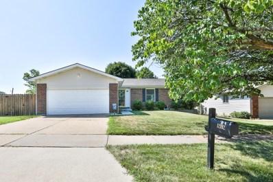 12102 Beckford Estates Drive, Maryland Heights, MO 63043 - MLS#: 18055698