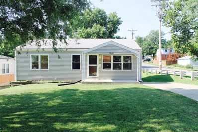 8868 Kathlyn, St Louis, MO 63134 - MLS#: 18055752