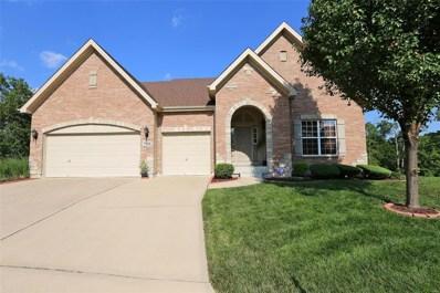 7908 Pinetop Drive, St Louis, MO 63129 - MLS#: 18055753