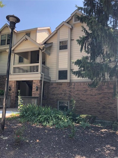 12958 Bryce Canyon UNIT D, Maryland Heights, MO 63043 - MLS#: 18055767