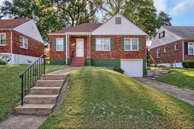 8632 Neier Lane, St Louis, MO 63123 - MLS#: 18055771