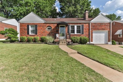 6942 Hi View Avenue, St Louis, MO 63109 - MLS#: 18055830