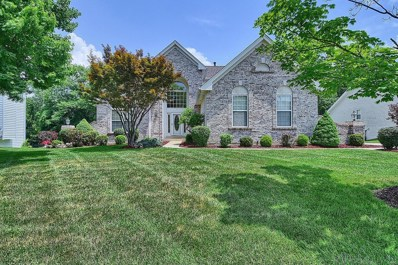 5725 Wrenwyck Place, Weldon Spring, MO 63304 - MLS#: 18055852