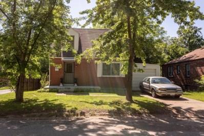 317 Henquin, St Louis, MO 63135 - MLS#: 18055867