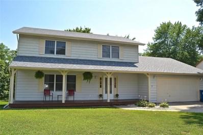 1006 Pine Lake Road, Collinsville, IL 62234 - MLS#: 18055878