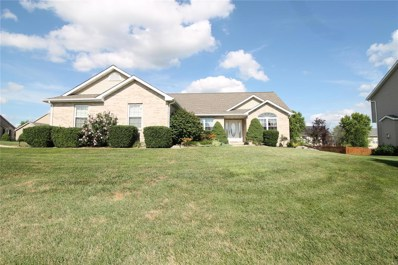 2 Oak Valley, Maryville, IL 62062 - #: 18055905