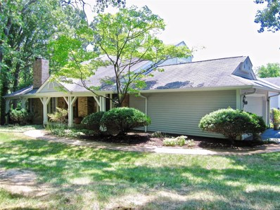 14900 Manor Lake Drive, Chesterfield, MO 63017 - MLS#: 18055936