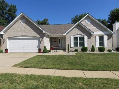 3152 Crystal Lake Drive, St Louis, MO 63129 - MLS#: 18055940