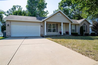 7361 Cinnamon Teal Drive, O\'Fallon, MO 63368 - MLS#: 18055976