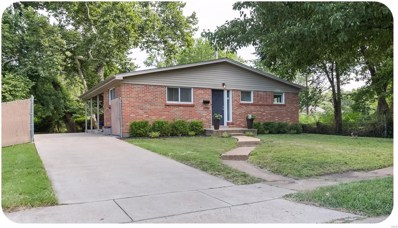 1090 Groby, St Louis, MO 63130 - MLS#: 18055991