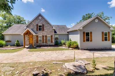 1755 Timber Bluff Trail, Pacific, MO 63069 - MLS#: 18055999