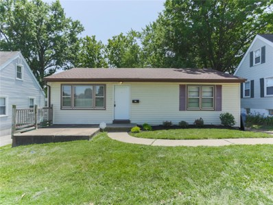 8854 Harold, Berkeley, MO 63134 - MLS#: 18056003