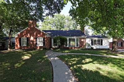 18 Narragansett Drive, St Louis, MO 63124 - MLS#: 18056039