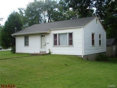 3201 Lynros Drive, St Ann, MO 63074 - MLS#: 18056067