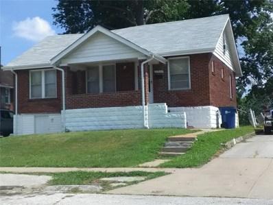 6919 Lexington, St Louis, MO 63121 - MLS#: 18056074