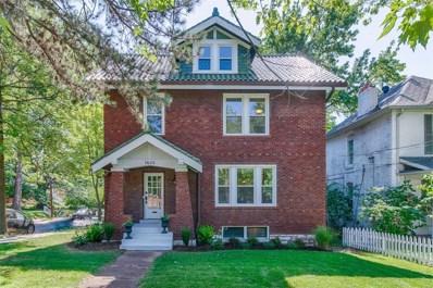 1600 Bellevue Avenue, St Louis, MO 63117 - MLS#: 18056076