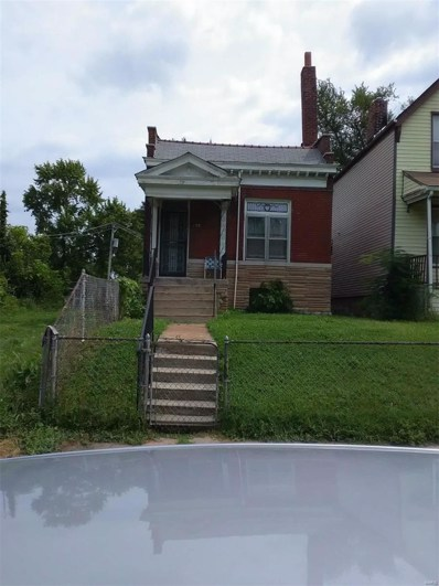 4643 Kennerly, St Louis, MO 63113 - MLS#: 18056083