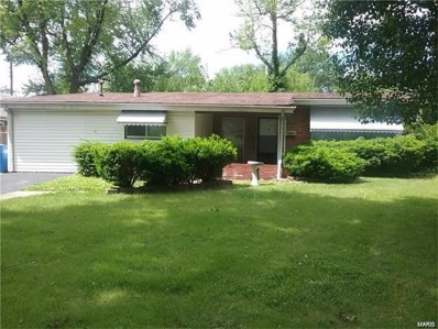 6803 Woodhurst, St Louis, MO 63134 - MLS#: 18056098