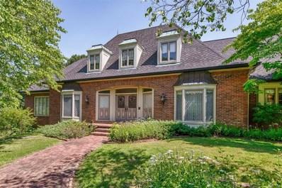 13587 Kings Glen Drive, St Louis, MO 63131 - MLS#: 18056114