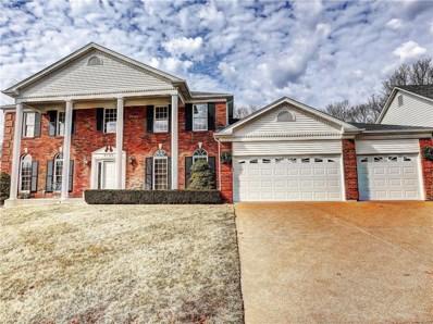 6720 Wynfield Terrace, Oakville, MO 63129 - MLS#: 18056128