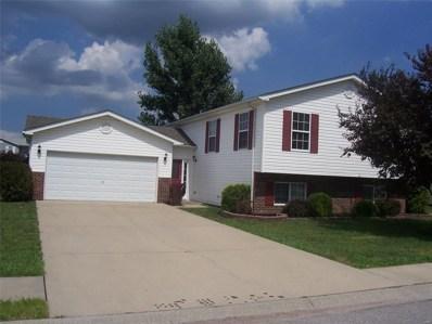 432 Audry Drive, Dupo, IL 62239 - MLS#: 18056131