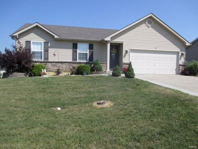 39 Rockport Court, Troy, MO 63379 - MLS#: 18056161