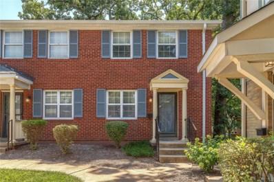 8856 Flamingo Court, St Louis, MO 63144 - MLS#: 18056167
