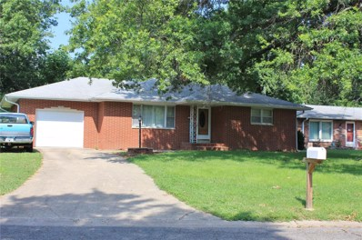 526 Country Squire Street, Bethalto, IL 62010 - MLS#: 18056208