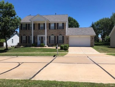 16335 Copperwood Lane, Grover, MO 63040 - MLS#: 18056226